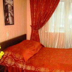Mini Hotel Bambuk комната для гостей фото 4