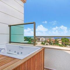 Отель Dosinia Luxury Resort - All Inclusive спа