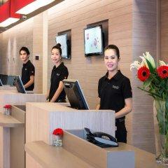 Отель Mercure Bangkok Siam интерьер отеля фото 3