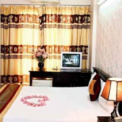 Отель Hanoi Old Quater Guest House Ханой гостиничный бар