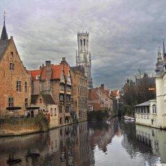 Отель Ibis Brugge Centrum Брюгге фото 2