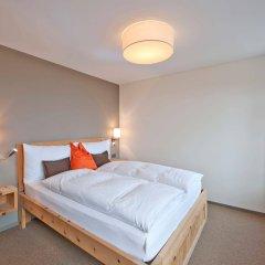 Отель Donatz Швейцария, Самедан - отзывы, цены и фото номеров - забронировать отель Donatz онлайн комната для гостей фото 2