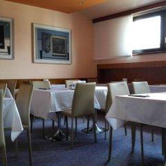 Отель Albergo Delle Alpi Беллуно питание фото 2