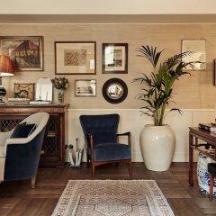 Отель Sanders Дания, Копенгаген - отзывы, цены и фото номеров - забронировать отель Sanders онлайн удобства в номере фото 2