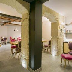 Отель Best Western Premier Marais Grands Boulevards спа