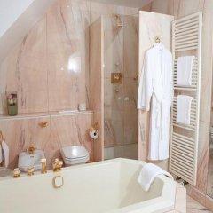 Hotel Flandrischer Hof ванная фото 3