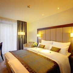 Hotel Favor Дюссельдорф комната для гостей фото 3