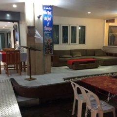 Отель Welcome Inn Karon детские мероприятия