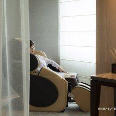 Отель Fraser Suites Guangzhou Китай, Гуанчжоу - отзывы, цены и фото номеров - забронировать отель Fraser Suites Guangzhou онлайн спа