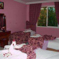 Hotel Akabar спа