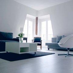 Отель Pelican Stay - Parisian Apt Suite комната для гостей фото 4