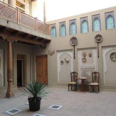 Ziyobaxsh Hotel фото 6