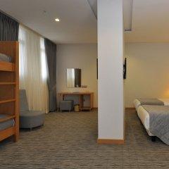 Отель Olimpiyat удобства в номере фото 2