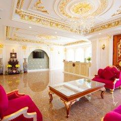 Отель Solar Palace Da Lat Далат интерьер отеля