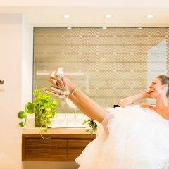 Отель Sheraton Buganvilias Resort & Convention Center сауна