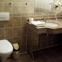 Azalea Apart Hotel ванная