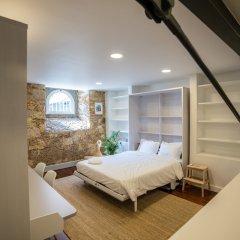 Отель Draper Startup House for Entrepreneurs Лиссабон фото 14
