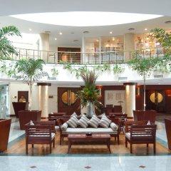 Отель Eden Resort & Spa интерьер отеля