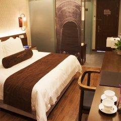 James Joyce Coffetel Hotel Guangzhou ChangLong Branch комната для гостей фото 2