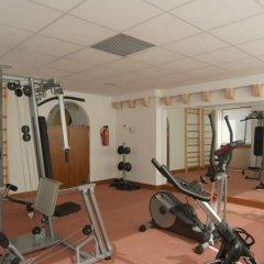 Pinos Playa Hotel фитнесс-зал фото 3