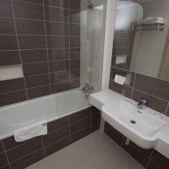 Hotel Pivovar ванная фото 2