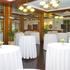 Отель Admirał Польша, Гданьск - 4 отзыва об отеле, цены и фото номеров - забронировать отель Admirał онлайн помещение для мероприятий фото 2