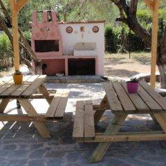 Отель Villa Gesthimani Греция, Ситония - отзывы, цены и фото номеров - забронировать отель Villa Gesthimani онлайн фото 17