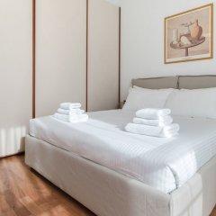 Отель Italianway - Pontaccio Италия, Милан - отзывы, цены и фото номеров - забронировать отель Italianway - Pontaccio онлайн комната для гостей фото 4