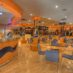 Mellieha Bay Hotel фитнесс-зал
