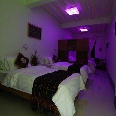Отель Deluxe Hotel Мьянма, Хехо - отзывы, цены и фото номеров - забронировать отель Deluxe Hotel онлайн спа