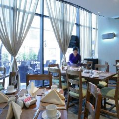 AlSalam Hotel Suites and Apartments питание фото 3