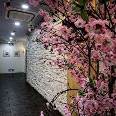 Hotel 81 Sakura интерьер отеля фото 2