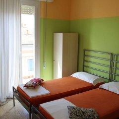 Jammin' Hostel Rimini комната для гостей фото 3