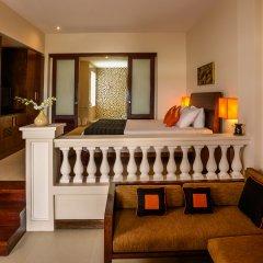 Отель Anantara Hoi An Resort комната для гостей фото 3