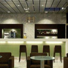 Отель Hilton Kalastajatorppa Хельсинки гостиничный бар