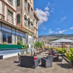 Отель Monte Carlo Португалия, Фуншал - отзывы, цены и фото номеров - забронировать отель Monte Carlo онлайн фото 2