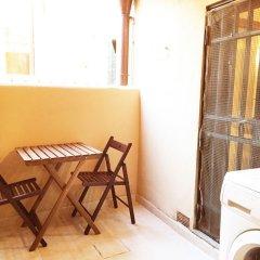 Апартаменты Apartment Della Cernaia балкон