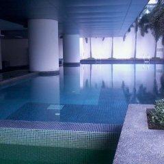 Отель Taragon Apartment Services Малайзия, Куала-Лумпур - отзывы, цены и фото номеров - забронировать отель Taragon Apartment Services онлайн бассейн фото 2
