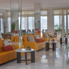 Hotel JS Miramar интерьер отеля фото 2