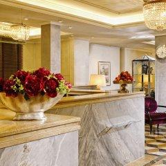 Отель Schweizerhof Zürich спа фото 2