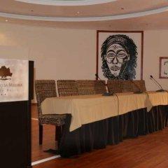 Mulemba Resort Hotel интерьер отеля