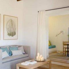 Отель Predi Hotel Son Jaumell Испания, Капдепера - отзывы, цены и фото номеров - забронировать отель Predi Hotel Son Jaumell онлайн комната для гостей фото 4