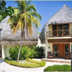 Отель Bandos Maldives вид на фасад фото 2