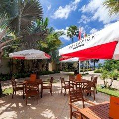 Отель Movenpick Resort & Spa Karon Beach Phuket фото 4