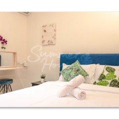 Отель Гостевой Дом Summer House Bed & Cafe Малайзия, Куала-Лумпур - отзывы, цены и фото номеров - забронировать отель Гостевой Дом Summer House Bed & Cafe онлайн комната для гостей