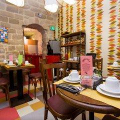 Hotel Crayon by Elegancia гостиничный бар