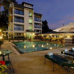 Отель Kantary Bay Hotel, Phuket Таиланд, Пхукет - 3 отзыва об отеле, цены и фото номеров - забронировать отель Kantary Bay Hotel, Phuket онлайн бассейн фото 3