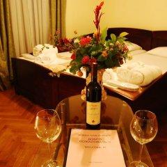Отель Villa Velzon Guesthouse Черногория, Будва - отзывы, цены и фото номеров - забронировать отель Villa Velzon Guesthouse онлайн в номере фото 2