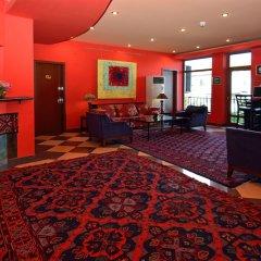 Отель Betsy's интерьер отеля фото 5