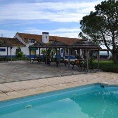 Отель Monte Do Sobral, Turismo Rural бассейн